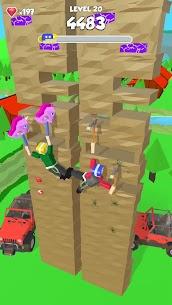 Crazy Climber! 3