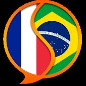 French Braz.Portuguese Dict Fr