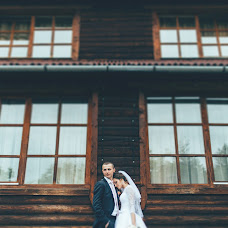 Wedding photographer Vladimir Boishko (n3xt). Photo of 15.07.2015
