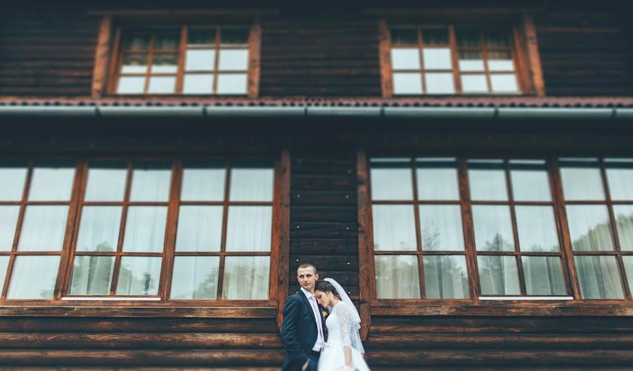 Wedding photographer Vladimir Boishko (n3xt). Photo of 15.07.2015