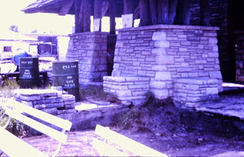 Photo: CCC Shelter 1970
