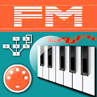 Rockrelay Synth FM icon
