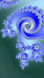 Mandelbrot Set Generator- screenshot thumbnail