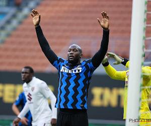 Le salaire de Romelu Lukaku pourrait devenir trop élevé pour l'Inter Milan