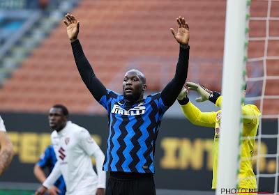 🎥 Lukaku et l'Inter réveillés en pleine nuit par des supporters de Gladbach