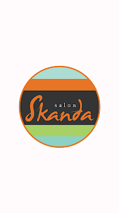 Salon Skanda - náhled