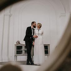 Wedding photographer Tatyana Karimova (Katari). Photo of 01.02.2018