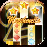 Marshmello Impossible Remix Piano Games