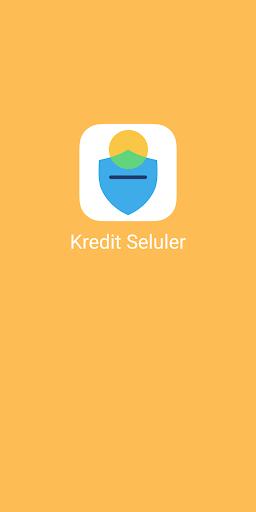 Kredit Seluler screenshot 1