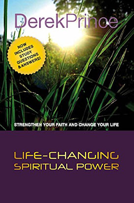 I370 Book] Download PDF Life Changing Spiritual Power By Derek Prince