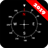 Compass Pro - Compass Smart - compass for android