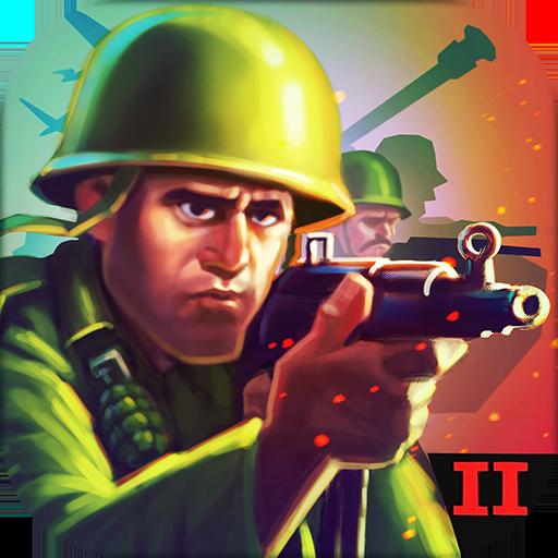 Raidfield 2 - Alpha Version