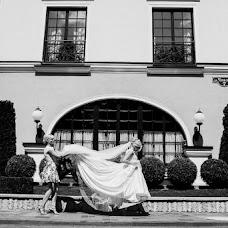 Wedding photographer Olga Klimuk (olgaklimuk). Photo of 30.07.2017