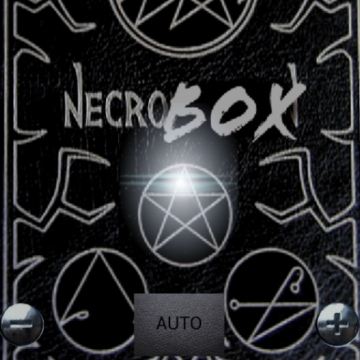 NecroBox Ghost Box