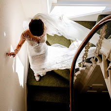 Wedding photographer Gavin Power (gjpphoto). Photo of 01.11.2018