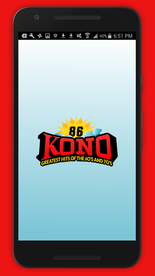 The Big 86, KONO- screenshot