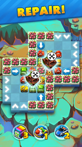 Traffic Puzzle modavailable screenshots 2