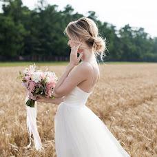 Wedding photographer Natasha Krizhenkova (Kryzhenkova). Photo of 26.07.2018