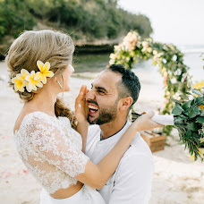 Wedding photographer Olga Borodenok (Boroden0k). Photo of 09.12.2018