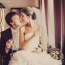 Wedding photographer Aleksandr Olovyannikov (unreal). Photo of 21.12.2012