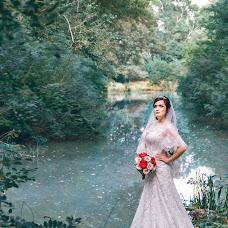 Wedding photographer Olga Soboleva (OlgaKirill). Photo of 26.10.2015