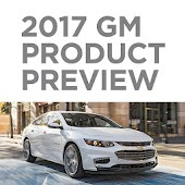GM Fleet 2017 Product Preview
