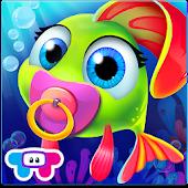 My Little Fish