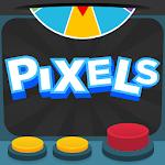 Pixels Challenge Icon