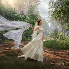 Wedding photographer Igor Shushkevich (Vfoto). Photo of 10.07.2017