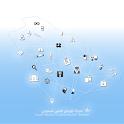 شبكة التواصل الطبي السعودي icon