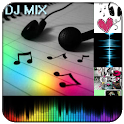 DJ Mix icon