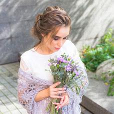 Wedding photographer Valentin Kolcov (bormanphoto). Photo of 22.10.2017