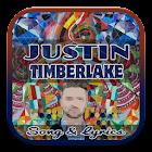 Justin Timberlake Music Lyrics icon