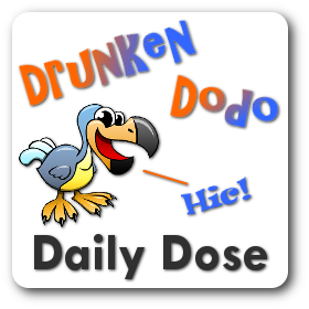 alcohol awareness daily dose tile