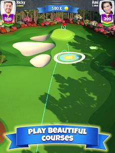 Golf Clash MOD APK [Unlimited Everything] 2.37.2 Version 2020 8