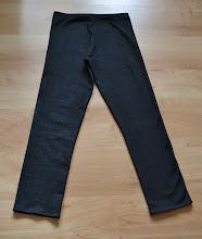 Photo: зимние штаны-лосины-трикотаж джинс с начесом