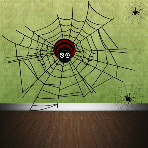 Spider trolley run