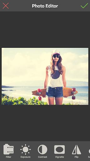 Image Size - Photo Resizer 6.2 screenshots 5