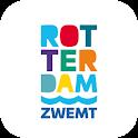 Rotterdam Zwemt icon