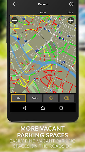 navigon app karten