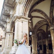Wedding photographer Anastasiya Robotycka (Nastya10). Photo of 04.07.2016