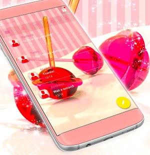 Candyland SMS - náhled