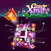 Crazy Xmas Jewel