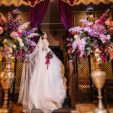 Wedding photographer Igor Tyulkin (milky). Photo of 26.09.2016
