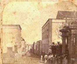 Photo: 01 - ALAMEDA. Sin Autor. 1864-68