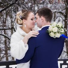 Wedding photographer Oleg Larchenko (larik908). Photo of 08.02.2018