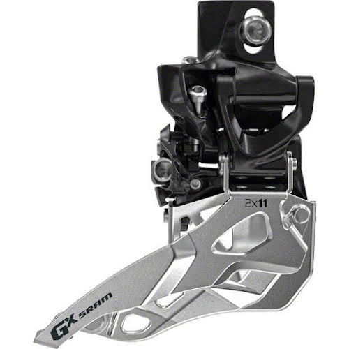 SRAM GX 2x11 High Direct Mount Top Pull Front Derailleur