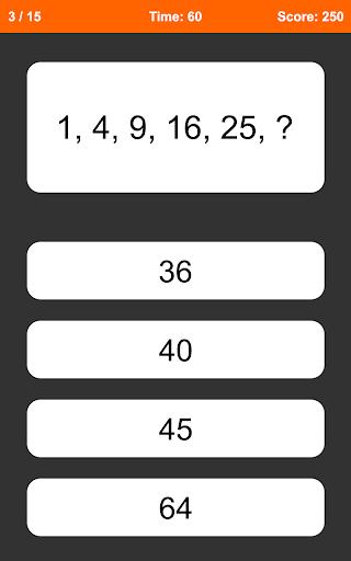 Math Games apktram screenshots 8