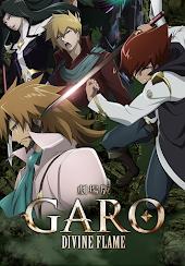 Garo the Movie : Divine Flame