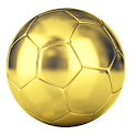 Golden Team Soccer 18 icon